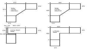 Standard Base Cabinet Dimensions Sink Base Cabinet Width Moniezjacom