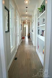 hallway pendant light height ideas glass narrow decorating fixtures