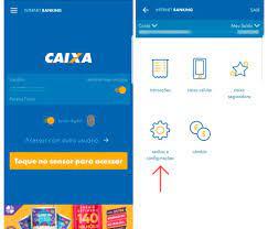 Como ativar dispositivo na Caixa para acessar o banco no celular |  Produtividade