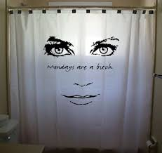 cool shower curtains. Funny Shower Curtains Cool