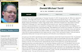Rest in peace Don Terrill of Speedtalk | Page 4 | Yellow Bullet Forums
