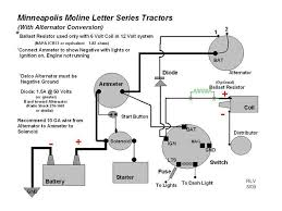 farmall cub wiring diagram images wiring diagram together farmall h 12 volt conversion diagram