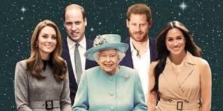 Prince Harry S Birth Chart British Royal Family Horoscopes And Birth Charts Analyzed
