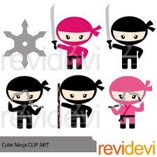 cute ninja clipart. Wonderful Ninja Ninja Clipart To Cute Clipart M