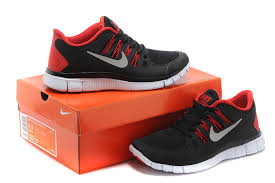 nike running shoes for men black and red. nike free 5.0 mens black red training shoes running for men and a