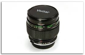 vivitar 55mm f2 8 true macro 1 1 fixed prime for canon olympus there is no auto focus motor to burn no logic board to burn no wires to break good care this lens can work for many years