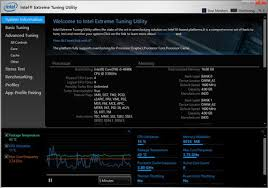 Intel Cpu Temperature Chart How To Check Your Cpu Temperature Digital Trends