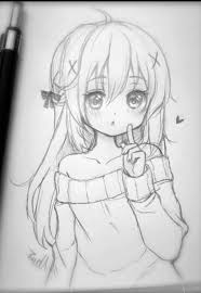Anime drawing tutorials by bots143 (glitter potato) it's pretty simple and straightforward but i want you to try create your own way of drawing noses and mouths. 1001 Ideas On How To Draw Anime Tutorials Pictures