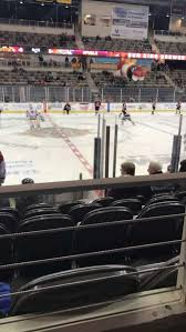Indy Fuel Seating Chart Photos At Indiana Farmers Coliseum