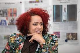 journalist Nikole Hannah-Jones ...
