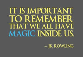 Jk Rowling Quotes Amazing Jk Rowling Quotes The Best It Is Important To Remember That We All