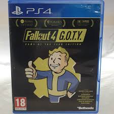 Fallout 4 Goty (PS4) - Own4Less