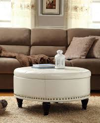 ... ottomans for seating coffee tables appealing coffee table ottoman  combination the ...