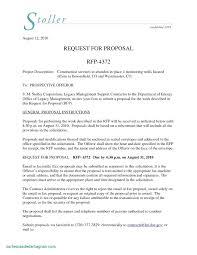 Sample Bid Letters Bid Letter Template Bidding Format No Response Kinali Co