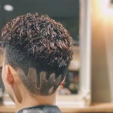 ラインアート Chill Chair 吉祥寺店のヘアスタイルヘアログ