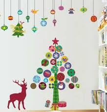Full Size of Home Decoration:decorative Christmas Wallpaper Bookshelf Books  Wooden Floor White Painted Wall ...