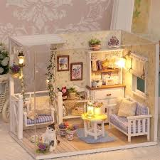 free dollhouse furniture patterns. Miniature Dollhouse Furniture Patterns Doll House Dust Cover Wooden Toys For Children Birthday . Free