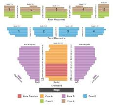 Broadway New York Seating Chart Imperial Theatre Seating Chart Imperial Theatre