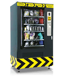Safety Glasses Vending Machine Fascinating PPE And Industrial Vending Machines