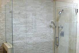 full size of frameless glass shower panel kit melbourne hardware services enclosures repair replacement bathrooms amazing