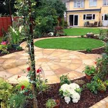 Garden Designers London Best Elated In Elm Park Floral Hardy London UK