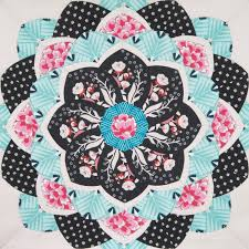 English Paper Piecing Patterns