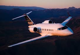 The Costs Of Buying And Operating A Challenger 605