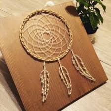 How To String Dream Catcher Dream Catcher cream extra long by LotusQueenAndideviantart 15