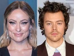 Olivia Wilde & Harry Styles Are ...