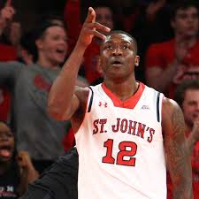 St. John's basketball: Chris Obekpa leaves team - Sports Illustrated