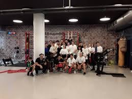 fitnessday im manhattan fitness