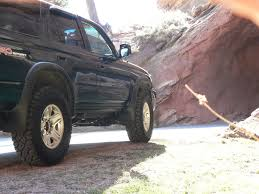 Best Tires for All around after Ultimate lift... - Toyota 4Runner ...