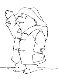 Forever Friends Beertje Kleurplaat Forever Friend Coloring Pages