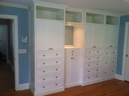 Fabulous Built In Bedroom Dresser Also Hand Made Master By Gallery - Built in bedrooms