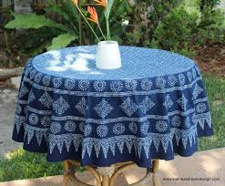useful 60 inch round tablecloth