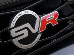 land rover logo 2015. land rover range sport svr 2015 emblem logo 2