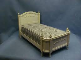 how to make doll furniture. dollhouse furniture tutorials how to make doll e