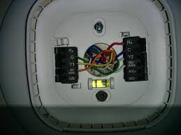 ecobee wiring diagram with ecobee3 lite 3 wire zone valves jpg 3 Wire Thermostat Wiring ecobee wiring diagram on img 20141228 220419 zpsjqf3680e jpg 3 wire thermostat wiring diagram