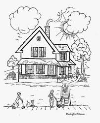 Small Picture Gingerbread House Coloring Pages Printable Cheap Delicious Cookie