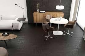 black timber look tiles Sydney