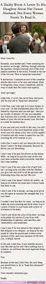 This Dad Wrote A Letter To His Daughter That Went Viral And Will