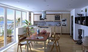 beautiful dining rooms. Plain Rooms Throughout Beautiful Dining Rooms