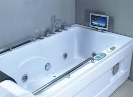 bathtub jacuzzi ideas