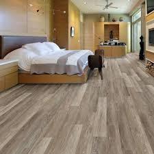 awesome trafficmaster allure vinyl plank flooring home depot trafficmaster allure 6 in x 36 in khaki oak luxury vinyl plank