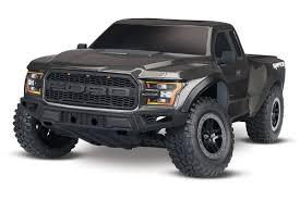 <b>Радиоуправляемая машина TRAXXAS Ford</b> F-150 1:10 2WD ...