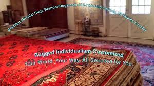 bucks county rug brandon oriental rugs brandonrugs com offers custom rug search tm