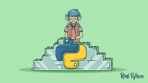 What Can You Offer Us That Someone Else Cannot What Can I Do With Python Real Python