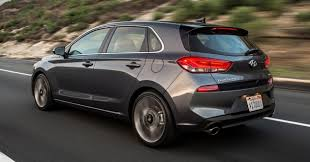 2018 hyundai elantra interior. Perfect Elantra The Handsome New I30 Boasts Clean Proportions And Lines And A Passing  Resemblance To The Peugeot 308 Fronted By Cascading Grille Design Intended 2018 Hyundai Elantra Interior