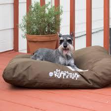 k h pet s k 9 ruff n tuff indoor outdoor pet bed large blue 36 x 48 x 4 com