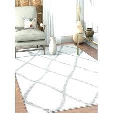 trellis rug modern grey area medallion nuloom handmade concentric diamond wool cotton